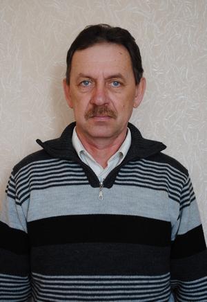 Гук Анат Михайл