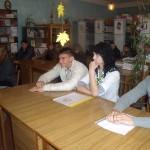 Кандидати на посаду учнівського президента