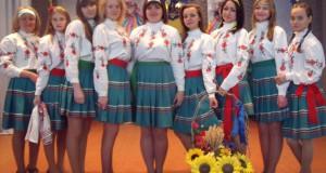 таланти твої Україно
