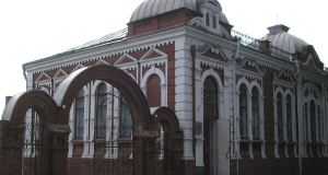 Huliaipole_Museum1
